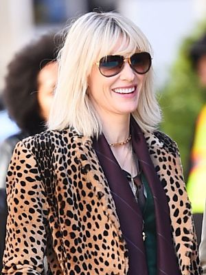 dec817f19f4b Cate Blanchett Sunglases