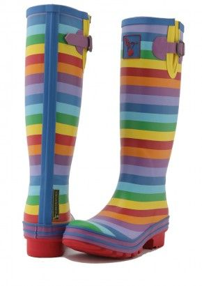 Evercreatures Rainbow