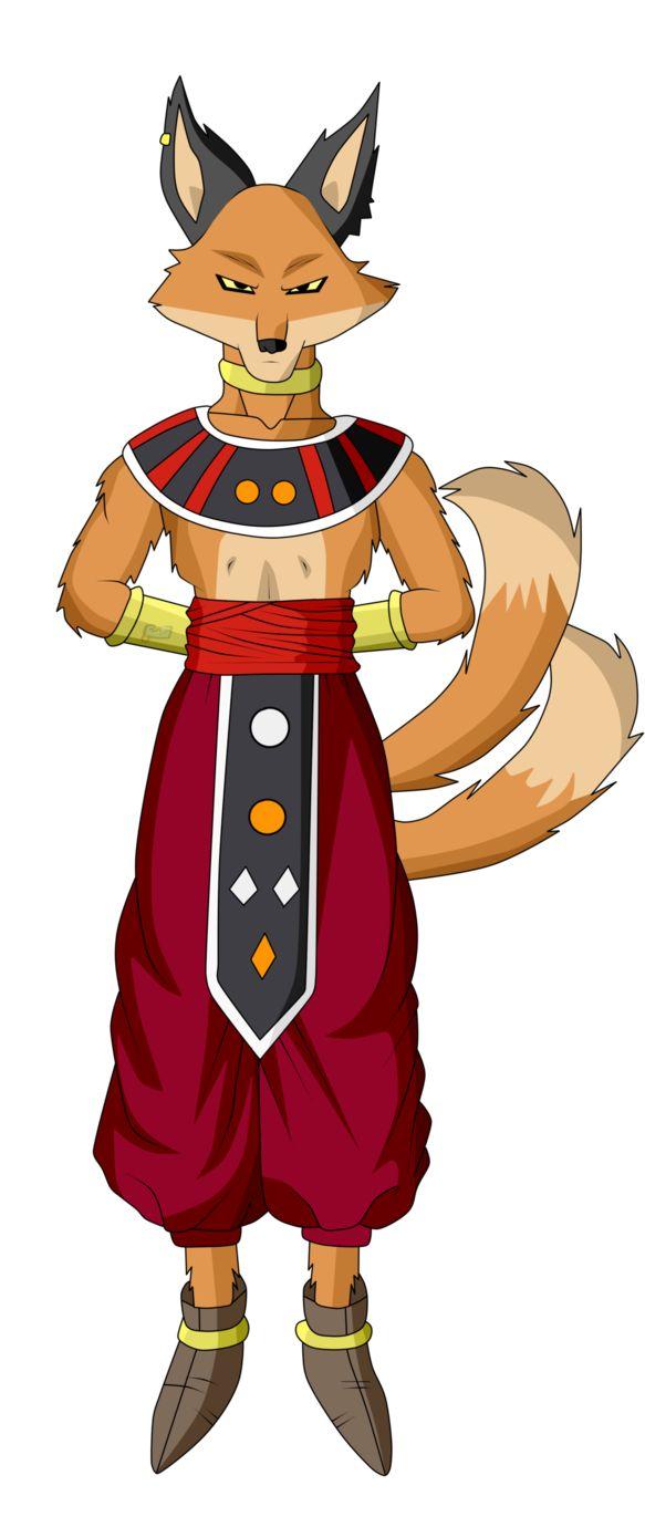 """Liquir (リキール RikīruJap) Rikiru es el Dios de la Destrucción del Universo 8.Su nombre proviene de la palabra francesa """"Liqueur"""", que significa """"Licor"""", los cuales son bebidas alcohólicas destiladas, dulces, secas, y con especia"""