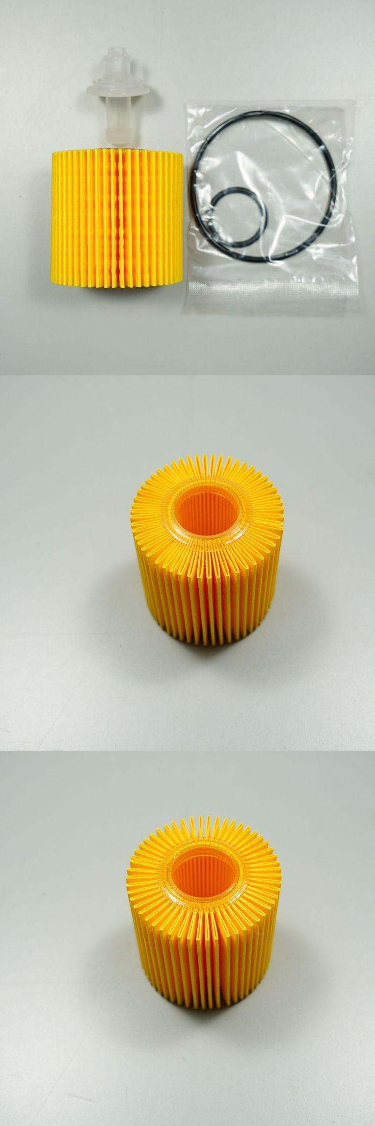 Oil Filter  for Toyota Lexus RX350, ES350, GS350, RS350, ACR50; 08 Toyota Previa; Highlander;2006 Previa ACR50 04152-31090 #RH31