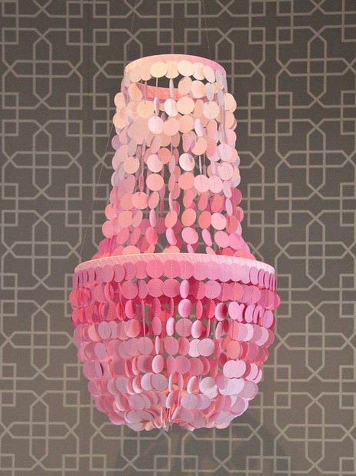 1001 id es pour booster votre int rieur avec le rose framboise pretty in pink pinterest. Black Bedroom Furniture Sets. Home Design Ideas