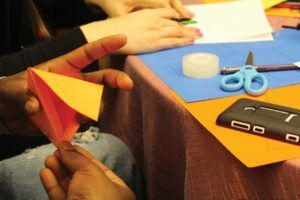 Give it Form - Maker Camp