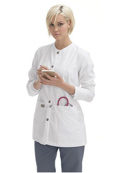 Incredible White Lab Coat and Scrubs 406 x 587 · 16 kB · jpeg