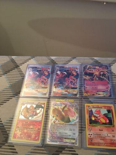 POKEMON   COLLECTORS CARDS MINT !!!