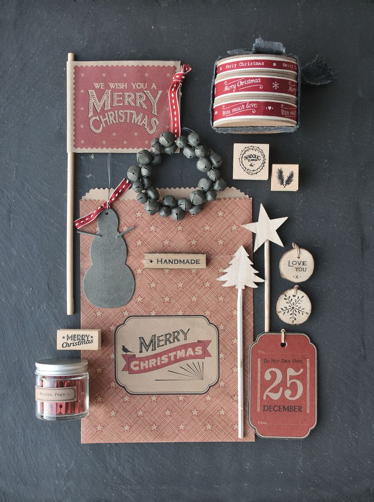 East of India Christmas products