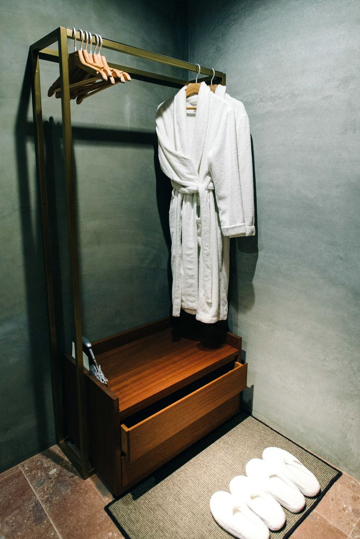 Bijuu hotel — Elin & Oliver
