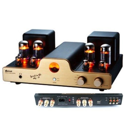 Dared I30 Tube #Integrated #amplifier - Buy New: $1,190.00