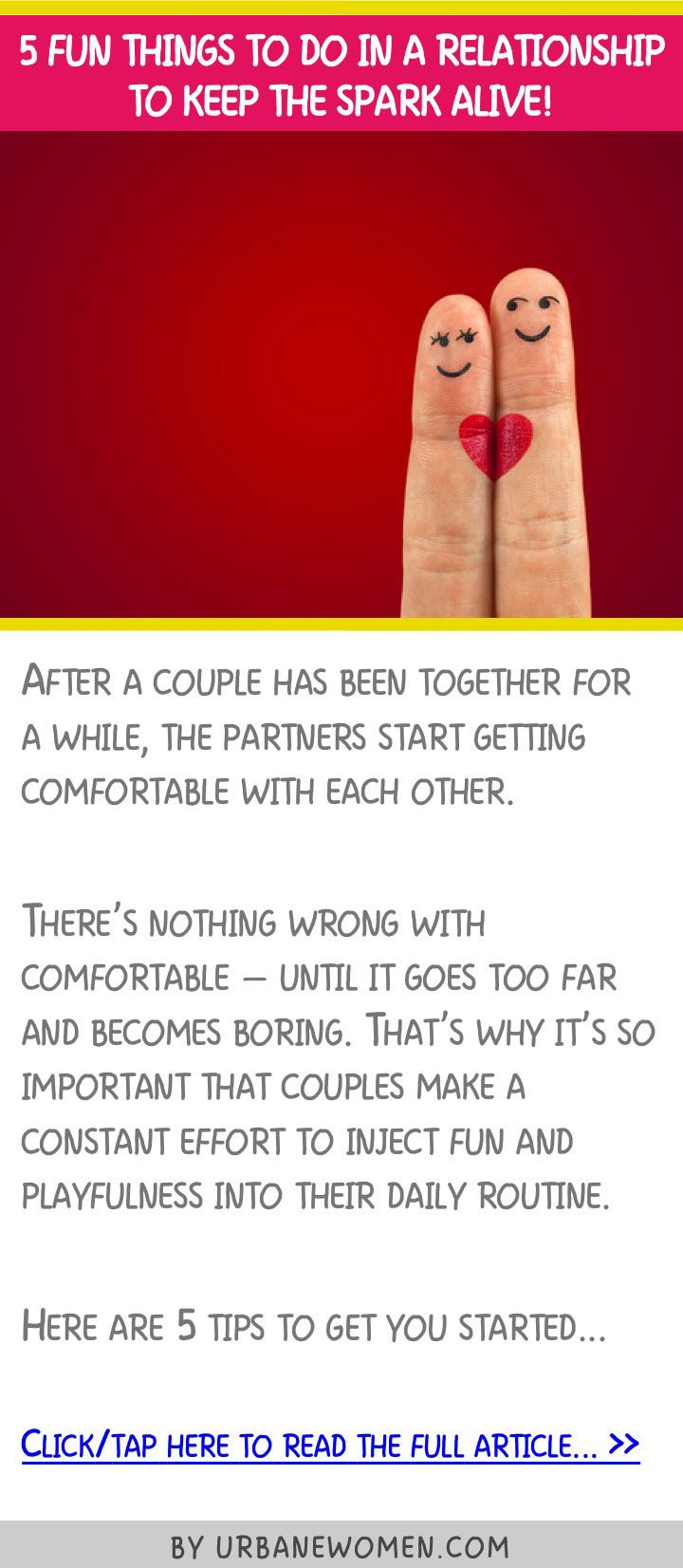 Bucket List for Couples