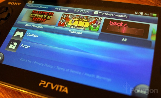 PlayStation Mobile goes live today with 'Super Crate Box', 'Wipe!' and 'Samurai Beatdown'