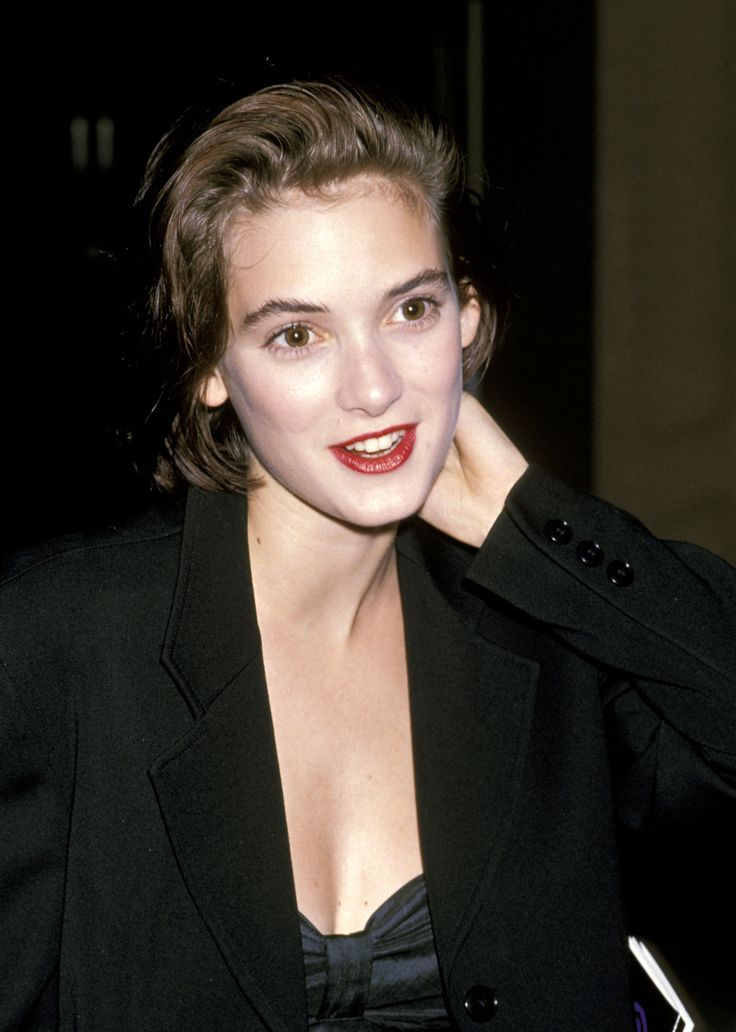 winona ryder - photo #25