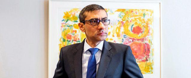 Rajeev Suri è il nuovo CEO di Nokia