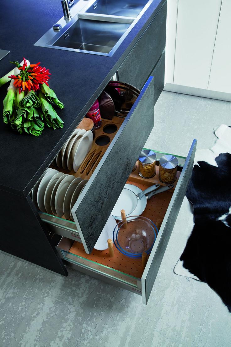 #cucine #cucine #kitchen #kitchens #modern #moderna #gicinque http://www.gicinque.com/it_IT/index.php