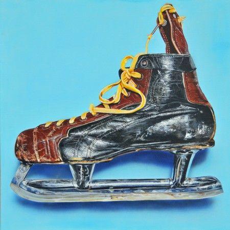CCM Skate, Andrew Gillet
