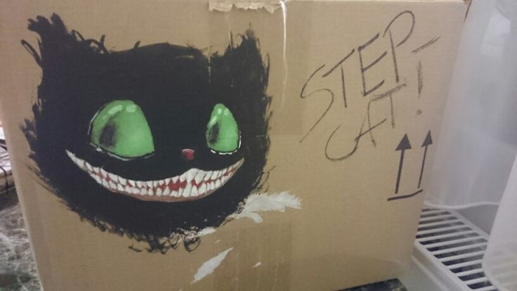 STEPCET!