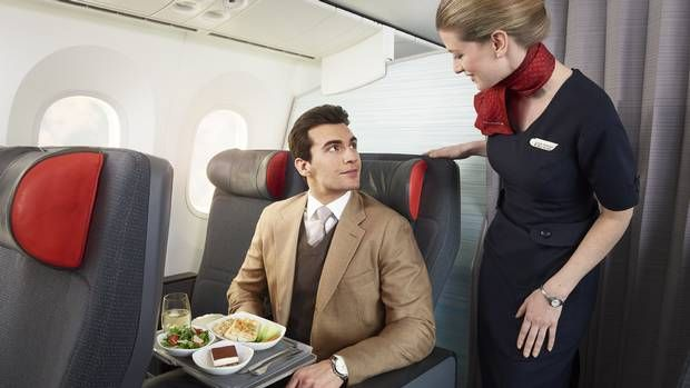 Loyalty reward programs offer points for companies and business travellers
