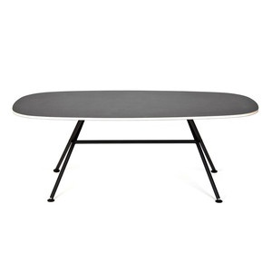 Oval Table Black, $2,155, now featured on Fab.