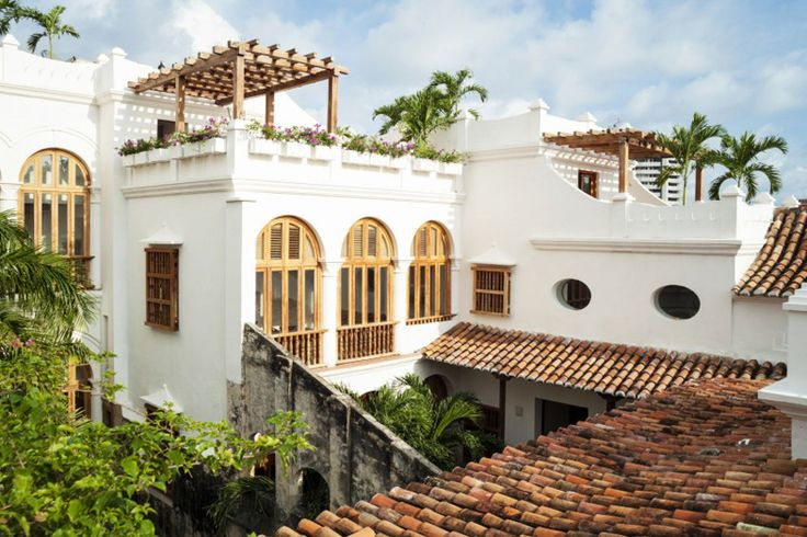 Hotel Casa San Agustin, Colombia- Voted no 1 – Hot New Hotels in the World by Tripadvisor