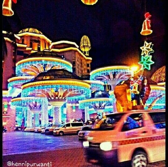 I city Mall