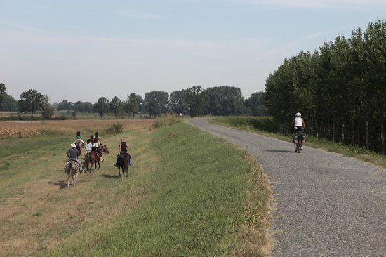 Le più belle piste ciclabili d'Italia