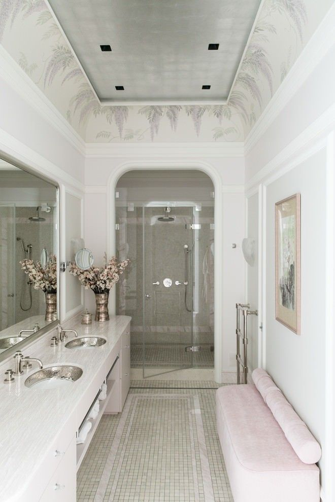 Best 25 neoclassical interior ideas on pinterest for Neoclassical bathroom designs
