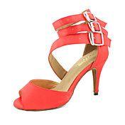 σατέν άνω παπούτσια υπέροχη προσαρμοσμένη γυν... – EUR € 28.87