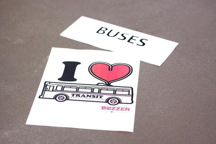 Translink Buzzer blog