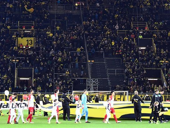 Borussia Dortmund - FC Augsburg 1:1