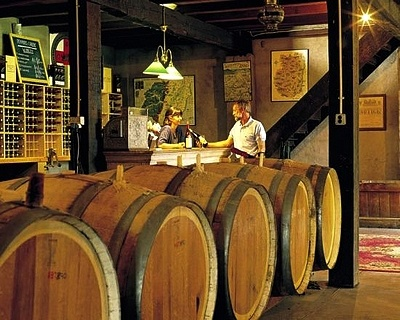 Best Australian Holidays - Hunter Valley, Great Wineries, Fabulous Food, Ecotours, Beaches