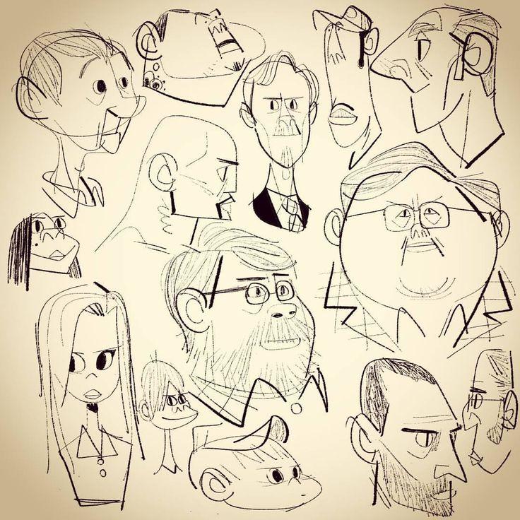 #drawing #illustration #illust #sketch#doodle#그림#낙서#드로잉#스케치#charcterdesign