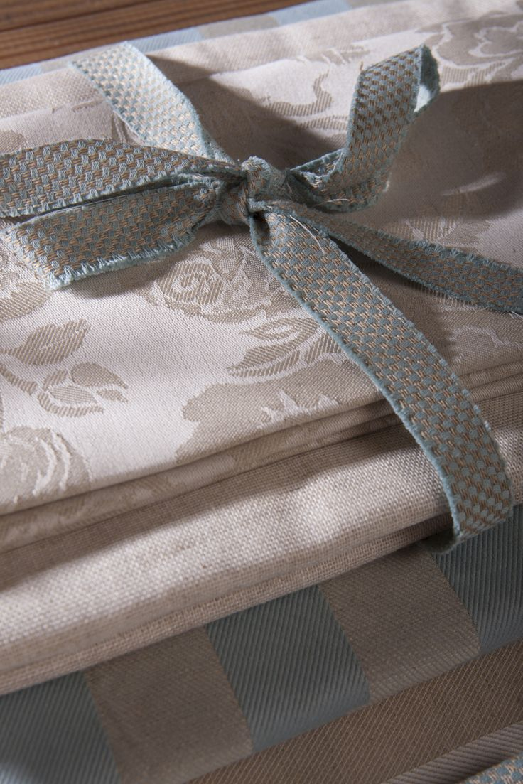 Artisan Linens, Furnishing Fabrics from Svenmill Ltd