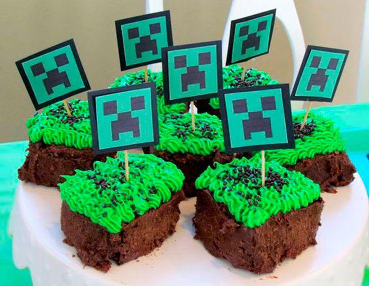 Se você quer saber mais ideias para o tema de festa Minecraft, você está no lugar certo. Aqui você encontrará, muitas inspirações para esse lindo tema.