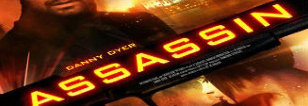 Assassin (2015) online watch free movie