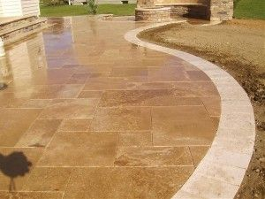 20 best hardscaping images on pinterest | landscaping design ... - Patio Material Ideas