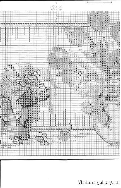 Gallery.ru / Фото #18 - cross stitch - LAMIS