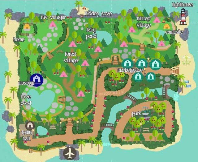 Pin On Animal Crossing Pc Ideas