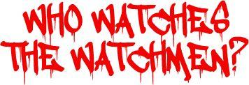 Watchmen Wiki | Fandom powered by Wikia