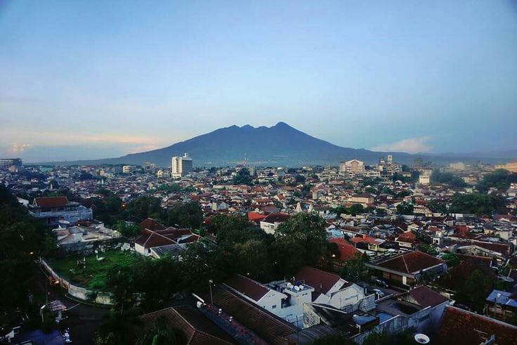 Bogor. Indonesia