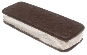 #August 2nd is #NationalIceCreamSandwichDay - here's how to make 'em at home! #icecreamsandwich  * Get more ideas at Cooking With Kimberly: http://cookingwithkimberly.com @CookingWithKimE #cwk