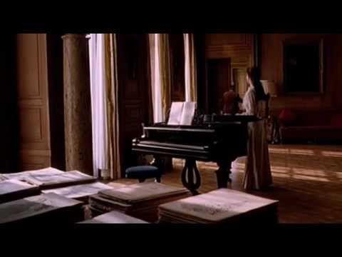 LE MAITRE DE MUSIQUE (1988) Comédie dramatique. Film complet en français avec sous-titres en espagnol. YouTube