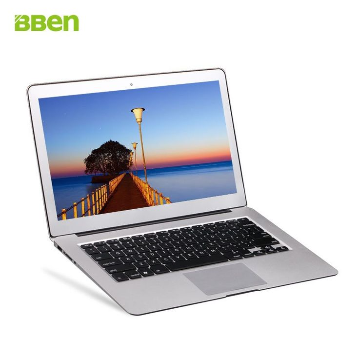 Bben intel ultrabooks i7 13.3 inch aluminium laptops computer sliver daul core quad threads 8gb/512gb ssd wi-fi win10 notebooks //Price: $997.45//     #shop