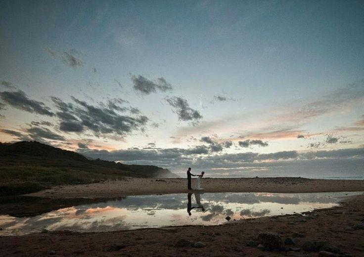Post boda en Asturias. Regalo para los sentidos! © SILVER MOON FOTOGRAFÍA