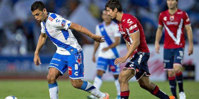 Ver partido Veracruz vs Puebla en vivo 19/01/2018 - Ver partido Veracruz vs Puebla en vivo online 19 de enero del 2018 por Liga MX de México. Resultados horarios canales y goles del partido en directo online no se lo pierdan.