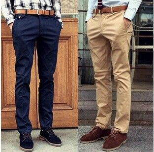 Find More Pants Information about Big Sale !Free Shipping New Korean Styles Fashion Men's pants, Casual straight leisure trousers,High Quality pants fashion,China trousers men Suppliers, Cheap pants womens from Chinese men's wholesale factory  on Aliexpress.com