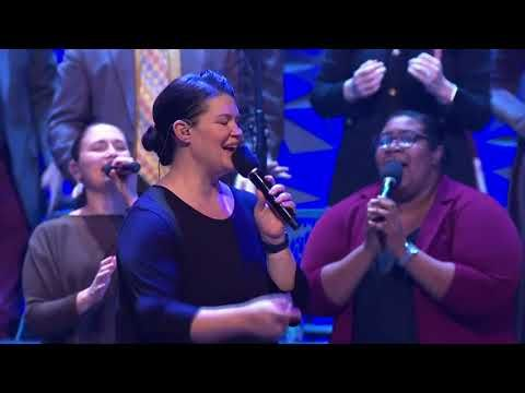 Way Maker - Because of the Times 2018 - Pentecostals of