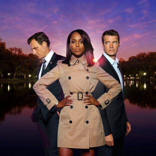 Watch Scandal TV Show - ABC.com