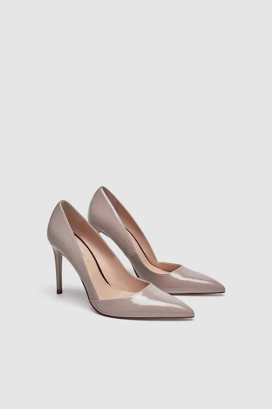 Escarpins ColorésMoodboardaw2018 2019 Zara Femme Salones QdCsrthx