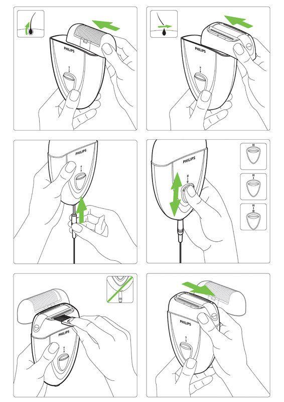 68 best Instruction manual design \/\/\/ images on Pinterest Manual - instructional manual
