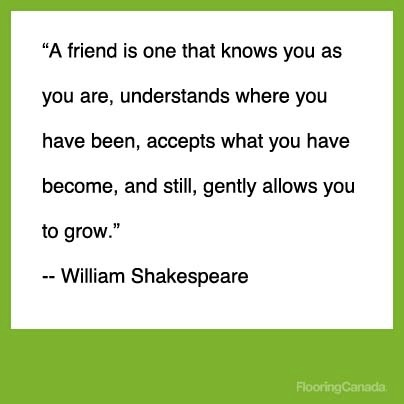 William Shakespeare #quote