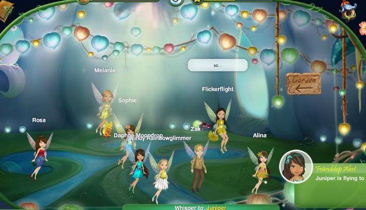 Random Pixie Party XD