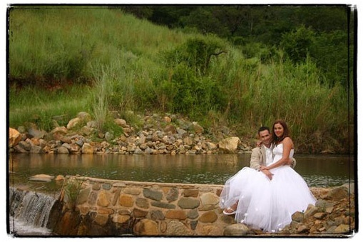 Heysbrook Country Lodge is in Mpumalanga in Waterval Boven and is a delightful country wedding venue